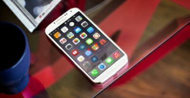 Best iPhone launchers for android