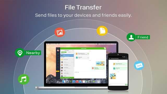 Download Flash share APK App