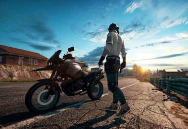 PUBG Download For PC