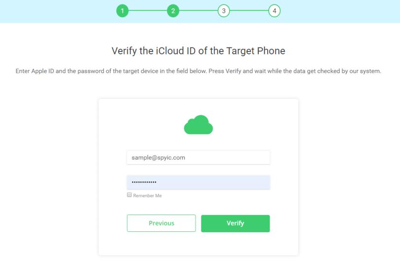verify icloud id guide