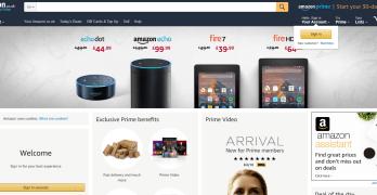 Amazon UK – Amazon.co.uk | Amazon Online Shopping UK | Amazon offers And Amazon deals