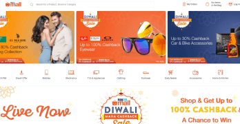 PAYTM MALL – Paytm Offers | Daytm Online Shopping | Download Paytm App