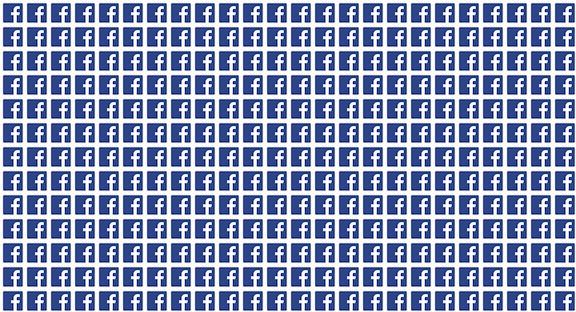 صورة من داخل موقع onesecond.designly.com/ تبين ما الذي يحدث كل ثانية
