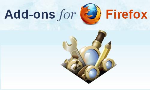 FireFox-Addons-title