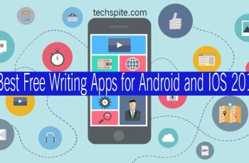 8 Best Free Writing Apps for Android and IOS 2019