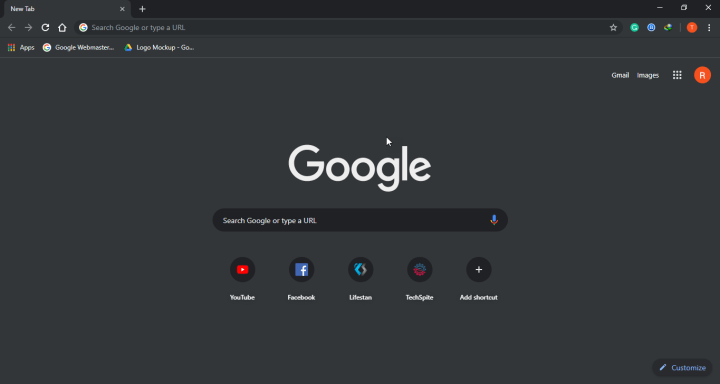 Enable Google Chrome Dark Mode on Windows Android and iSO
