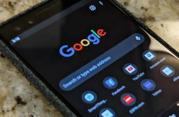 How to Enable Google Chrome Dark Mode on Windows, Android and iSO