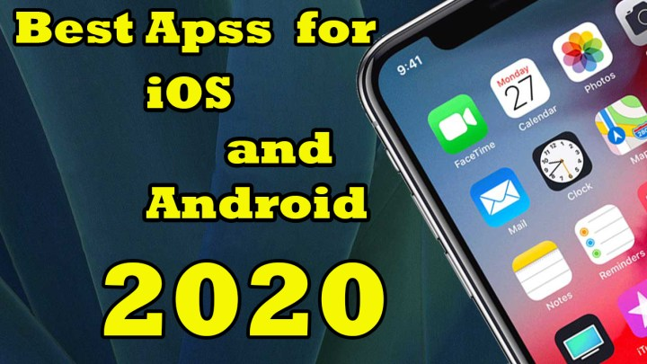 Best Android Phone 2020.Best Learning Apps For Ios And Android Phones In 2020 Top