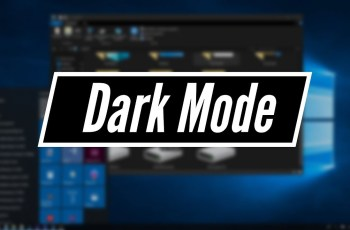 How to Use iTunes Dark Mode on Mac or Windows 10 PC