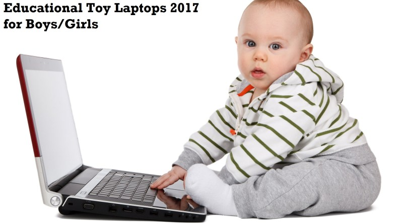 Top 8: Best VTech Educational Toy Laptops 2017 for Boys/Girls