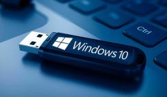 Windows 10 free upgrade How to upgrade Windows via USB