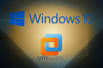 How to install windows 10 on VMware workstation 15