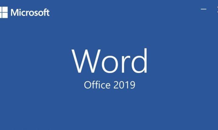 word-office-2019