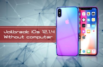 How to Jailbreak any iPhone easy iOS 12.1.4 without a computer