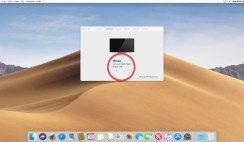 How to Enter MacOS Mojave Full Screen Resolution on VirtualBox