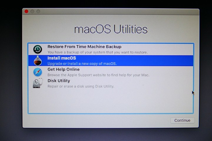 How to install macOS Mojave on a Hackintosh using the Clover
