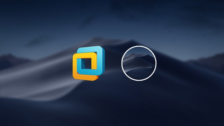 Fix macOS Mojave errors on VMware