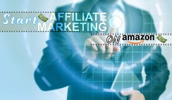 How to Start Affiliate Marketing with Amazon to Earn Money