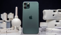 iPhone 11 Pro Max Review: The Best Camera, And Display Ever