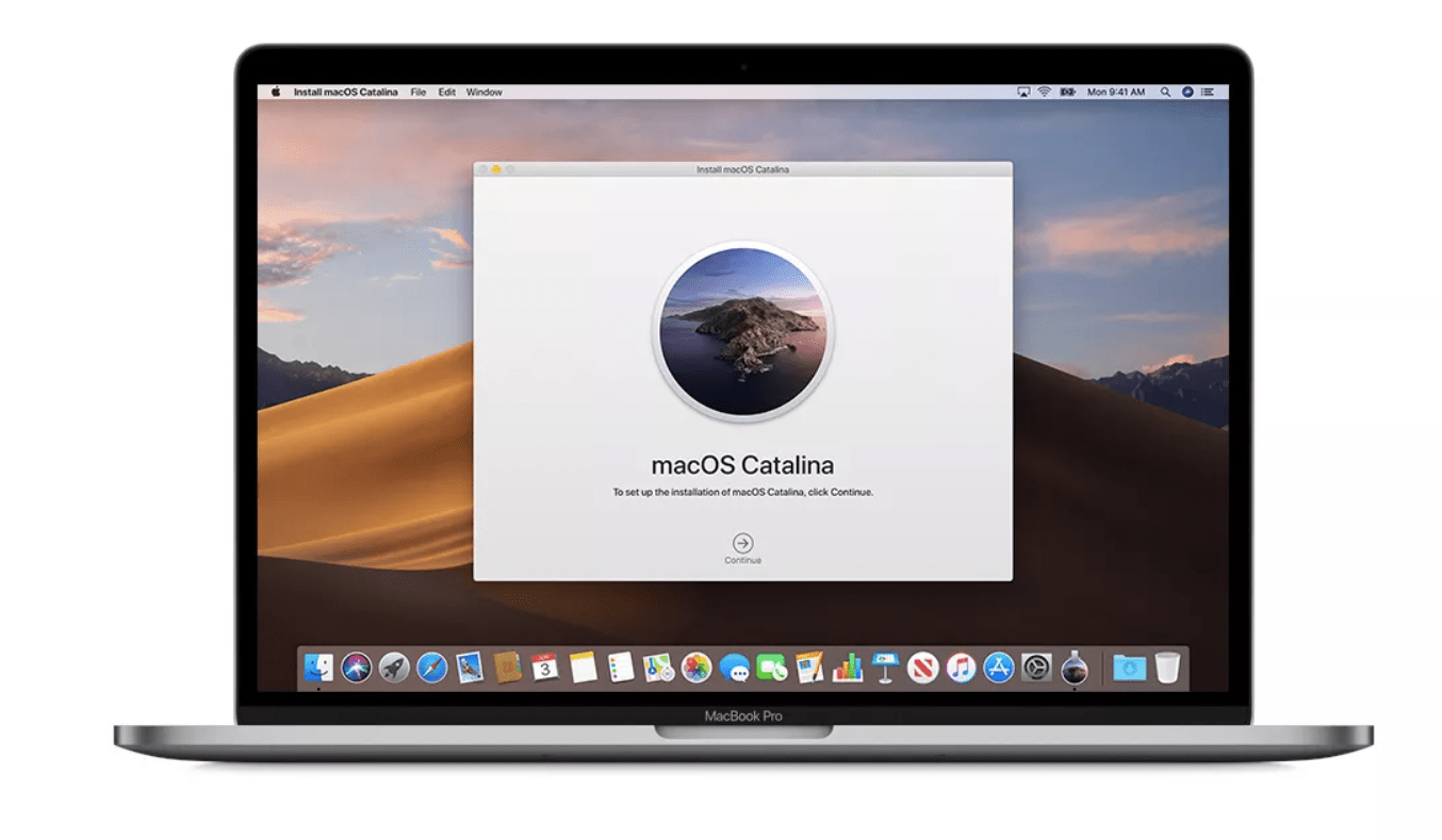 How to Install and Update to macOS Catalina 10 15 Final