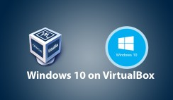 How to Install Windows 10 on VirtualBox