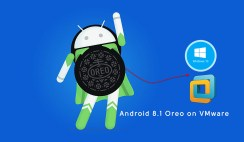 How to Install Android 8.1 Oreo on VMware on Windows 10