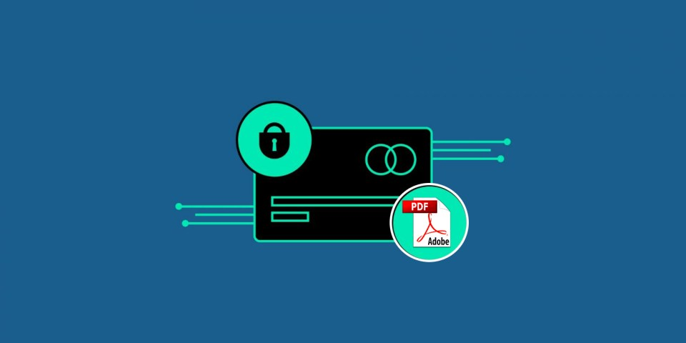 How to Encrypt PDF File on a Mac