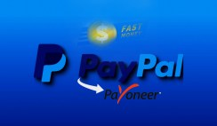 How to Transfer Money From PayPal to Payoneer