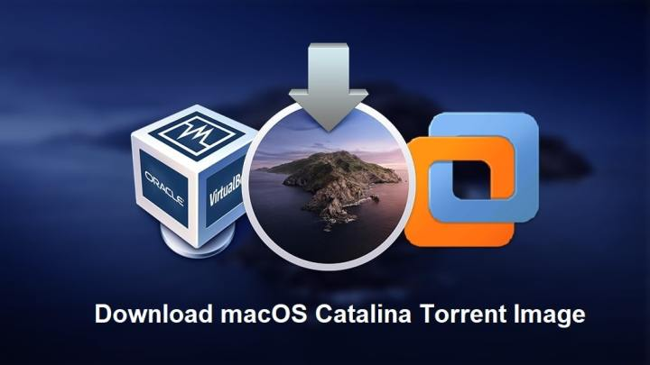 Download macOS 10.15 Catalina Torrent Image - Latest Version