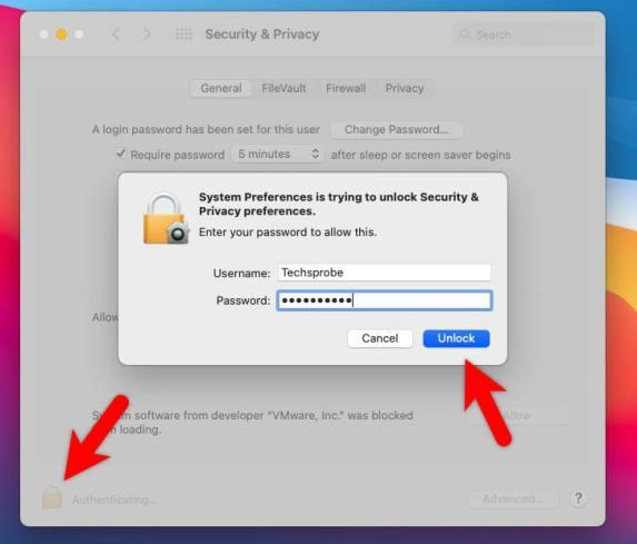 Install macOS Big Sur on VMware on Windows PC