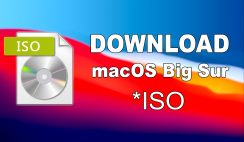 Download macOS Big Sur ISO File - Latest Version