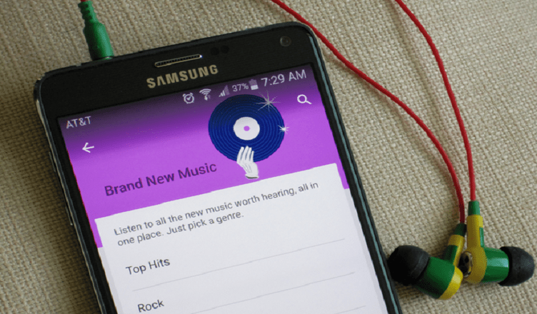 Best Music Downloader Android Apps - TechsSocial