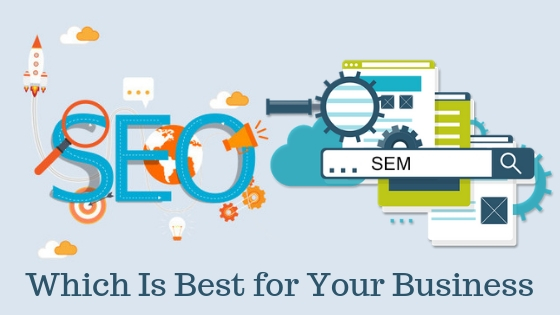 Which Is Best for Your Business