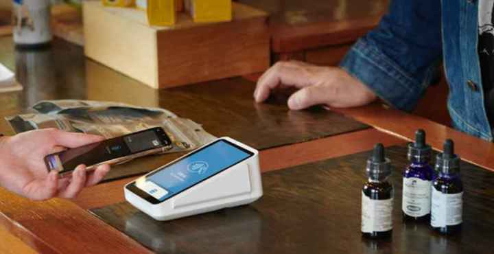 CBD credit card Processing is finally here: Square to begin ...
