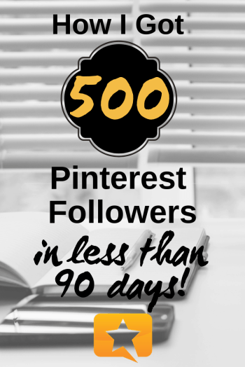500 Pinterest follower guide social media strategy tailwind how to