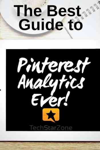 pinterest analytics best guide ever