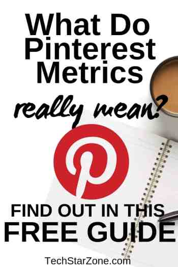 what are Pinterest analytics how to use