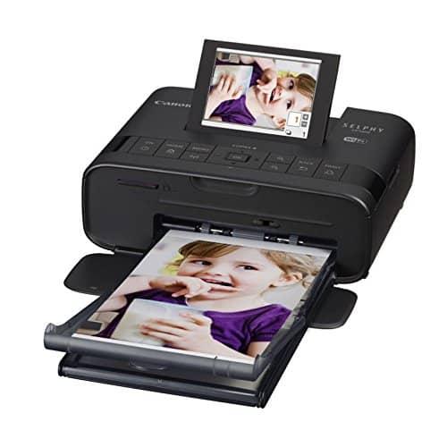 Canon SELPHY CP1300 - Compact Printer
