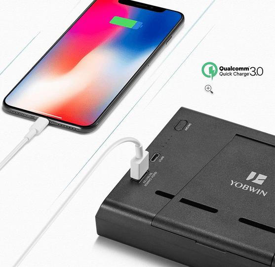 charging case phone