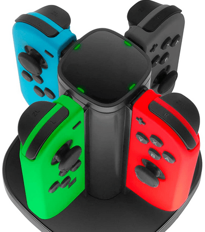 switch controller charger 2