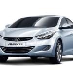 Hyundai Avante Car Features Specifications