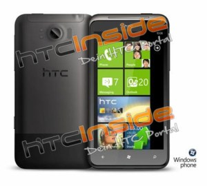 htc eternity features