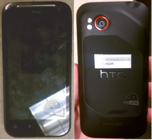 leaked htc vigor