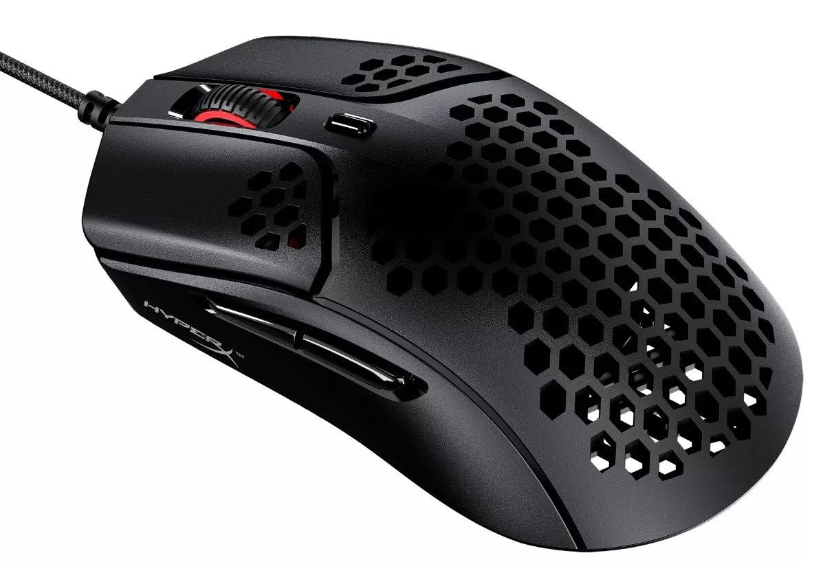 HyperX Pulsefire Haste Gaming Mouse review – A Lightweight Esports Package