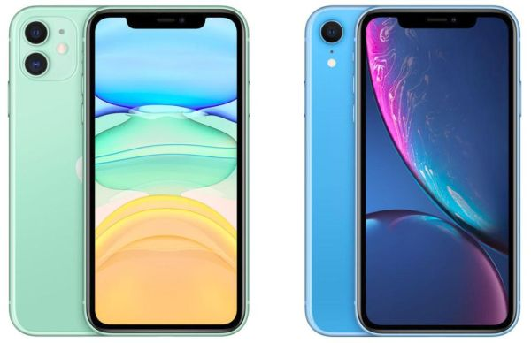 iPhone 11 vs iPhone XR: Which Phone Is Better Buy For The ...