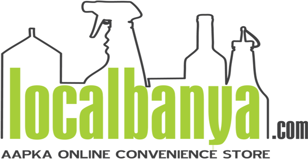 Local Banya Logo