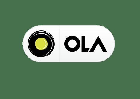 Ola-Taxi