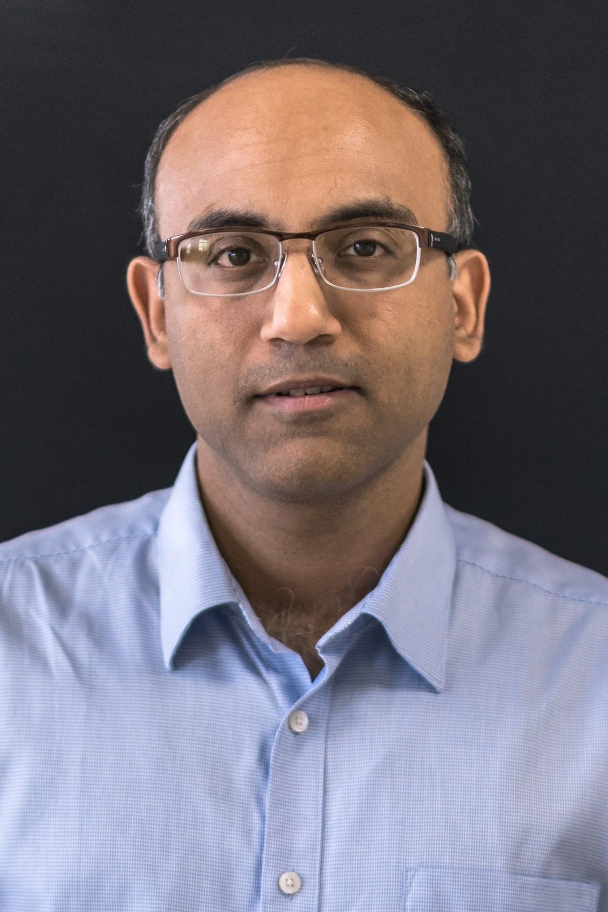 Sridhar Iyengar, Vice President - Product Management, ManageEngine - 1