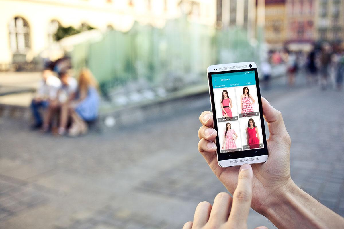 Snapshopr -App