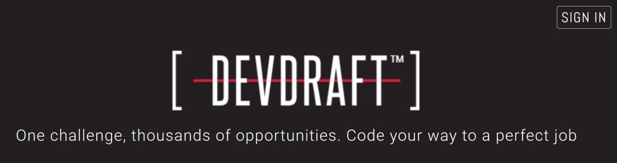 Devdraft123